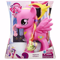 My Little Pony Princesa Cadance Ou Calestia - Hasbro B0368