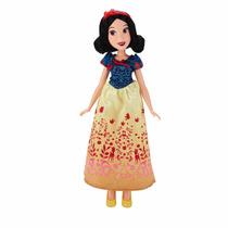 Boneca Princesa Clássica Branca De Neve 27cm Hasbro