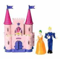 Castelo Da Princesa Com Som E Luzes - Art Brink