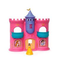 Castelo Dos Sonhos Princesas Disney Frozen Elka