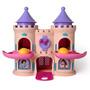 Castelo Escorrega Bolinha Princesas Disney Original - Elka