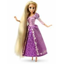 Boneca Princesa Rapunzel Original Disney Store