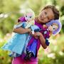 Baixou - 2 Bonecas Frozen Disney - Pelúcia 50 Cm Originais