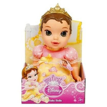 Boneca Baby Princesa Aurora Original 29cm P/entrega