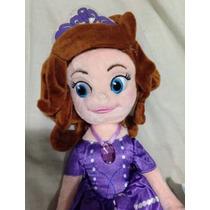 Boneca Princesinha Sofia