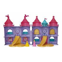 Castelo Das Princesas Elka Reino Dos Sonhos - Original