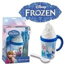 Sorvete Magia Frozen Disney Faz De Verdade -dtc