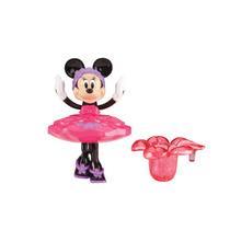 Boneca Minnie Bailarina Aquática - Mattel