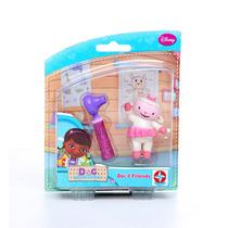Doutora Brinquedos E Amigos Ovelha 1 Acessório - Estrela