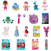 Kit Doutora Brinquedo Disney + Brinquedos Div. Black Friday