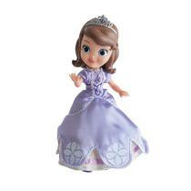 Boneca Princesa Sofia Encantada