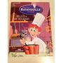 Livro Disney Pixar Ra Ta Tui Receita De Sucesso Capa Dura