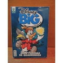 Gibi Disney Big Edição Número 3 300 Páginas De Quadrinhos