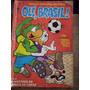 Gibi Ole Brasil Especial Copa Ze Carioca Número 1 1986