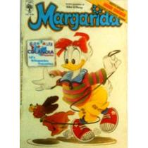 Gibi Margarida - Nº 33- Problemas De Beleza - 1987 -cdlandia