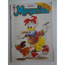 Gibi Margarida Nº 33