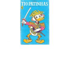 Tio Patinhas 140 - 1977 - Ed. Abril