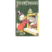 Tio Patinhas 149 - 1977 - Ed. Abril