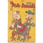 *ock* Pato Donald Nº 650 Abril 1964 Raro