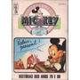 Sessenta Anos Do Mickey Nº 3 - Histórias Dos Anos 70 E 80