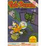 Pato Donald Nº 1763 - O Selo Beija-flor - Maio/1986