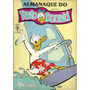 Almanaque Do Pato Donald #08 - Abril - Bonellihq