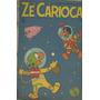 Revista Zé Carioca Nº 921 De 1969