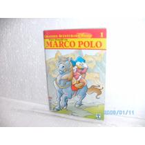 Gibi Grandes Aventuras Disney Pato Donald Nº1 Marco Polo Fj