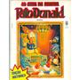 Pato Donald - Edição Especial - 40 Anos Da Revista No Brasil