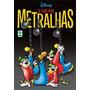 Coleção Disney Temáticos - Editora Abril - Novo
