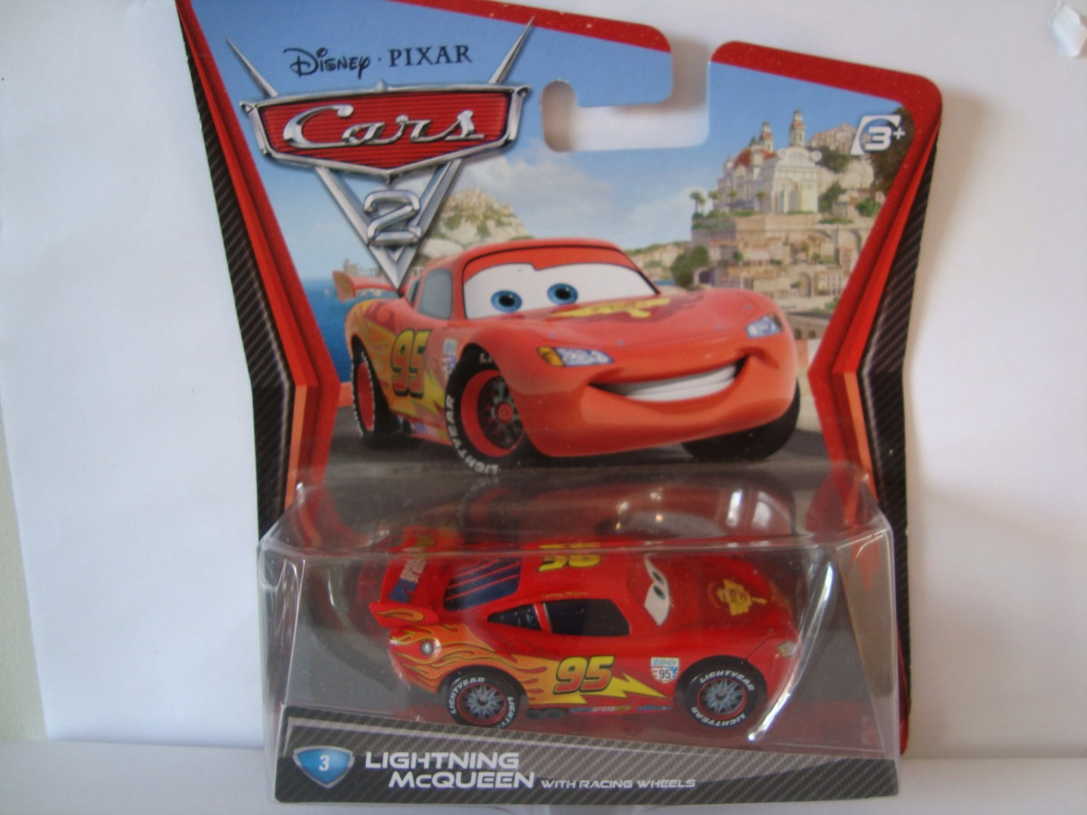 Pin Plush Lightning Mcqueen On Your Wdw Store Disney Coin