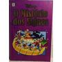 Hq / Livro Disney: O Mistério Dos Signos - Frete Grátis