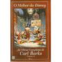 O Melhor Da Disney 08 - As Obras De Carl Barks