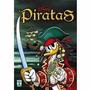 Gibi Disney: Piratas - 2013 300 Páginas Excelente Hq Fj