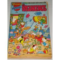 Disney Especial Nº 66 De 1982 * Os Bagunceiros. Excelente
