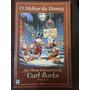 O Melhor Da Disney Obras Completas De Carl Barks 08