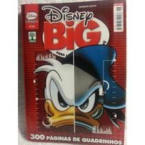 Gibi Disney Big: Edição 26 - 300 Páginas - Frete Grátis