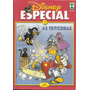 Disney Especial Nº 7 As Feiticeiras