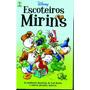Disney Escoteiros Mirins - Capa Dura