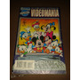 Disney Especial 148 Video Mania Primeira Edição Abril