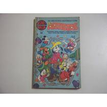 Disney Especial Nº 48 - Os Artistas - 1º Edição - Jan/1980