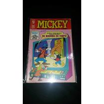 Revista Mickey 235 - Editora Abril