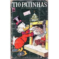 Tio Patinhas N°149 Editora Abril Ano 1977 Clássico