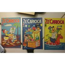 Zé Carioca-ano 1979-editora Abril