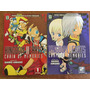 Mangá - Kingdom Hearts - Chain Of Memories 01 - 02