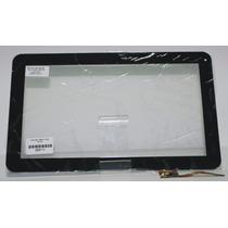 Tela Touch Cce Tr101 Motion Tab 10 Polegadas Ref:009111