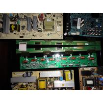 Placa Inverter De Tvs Lcd Samsung Ln32c450 4h.v2258.191/b