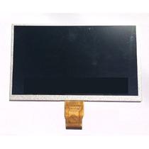 Display Lcd Tela Vidro Tablet Cce Tr91 T935 9 Polegadas