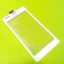 Tela Touch Branco Sony Xperia M C2004 C1905 Original