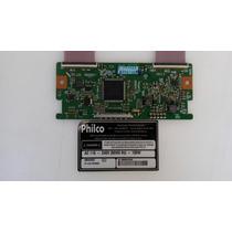 Placa Tcon Tv Philco Ph42m2 Display Lg